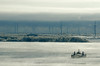 Shot this one this morning from downtown Kingston looking out toward Wolfe Island, 24 December, 2013.