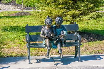 Washington Blvd Park