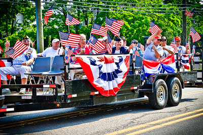 2010 Novi Memorial Day Parade