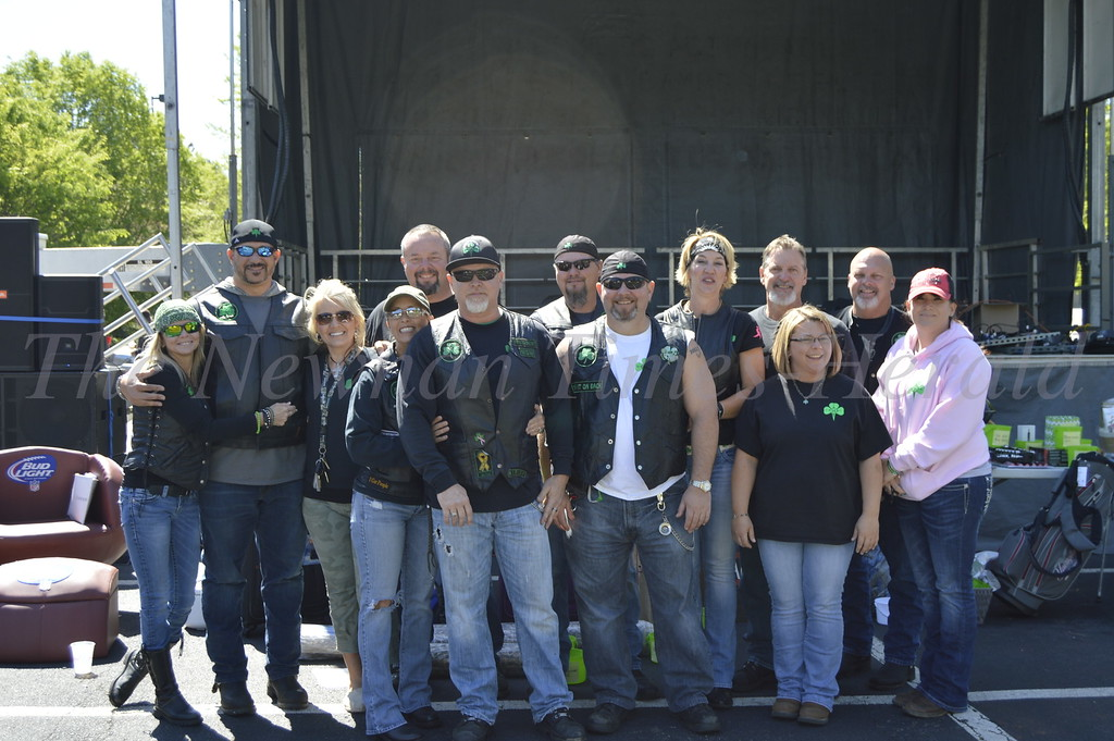 Southies Charity Riders