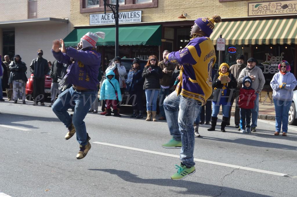 MLK  Parade 2018