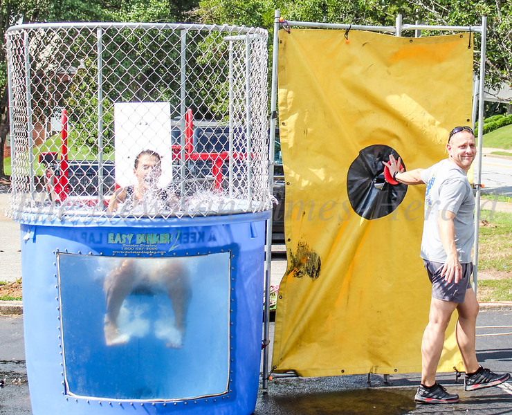 Dunked at Dunc's