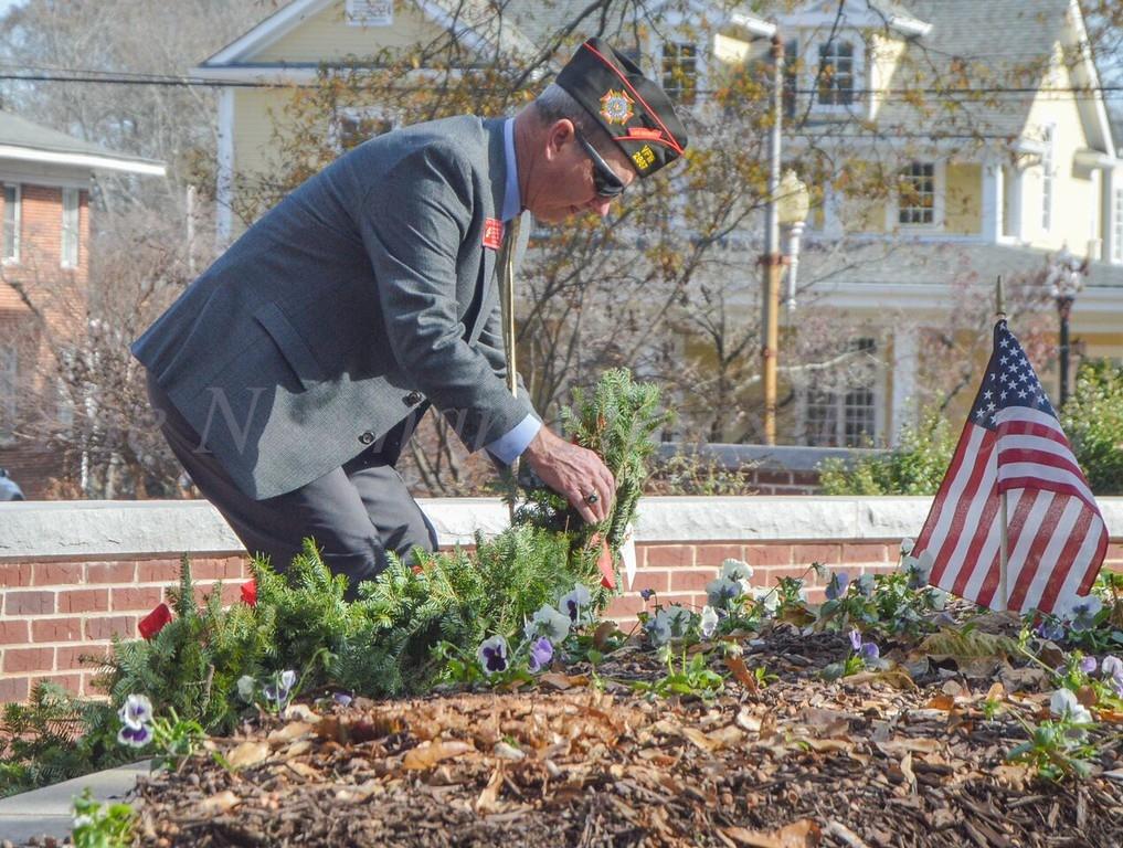 Wreath's Across America
