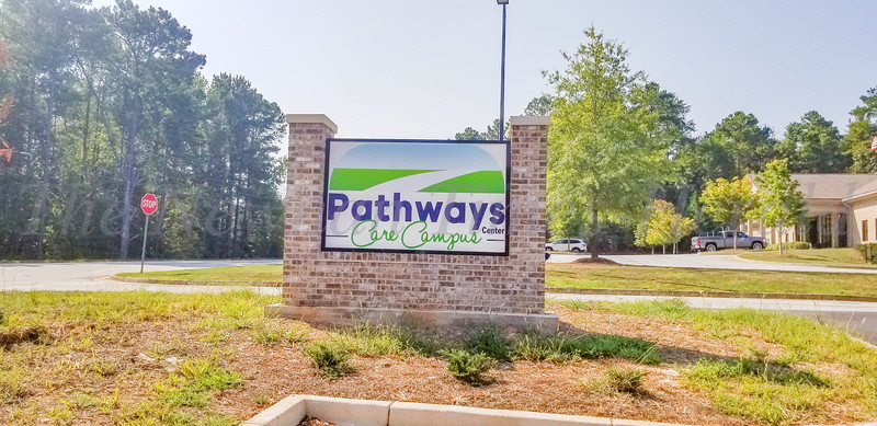 Pathways Center Grand Opening