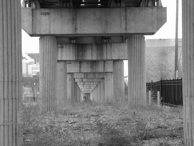 L' tracks (North)