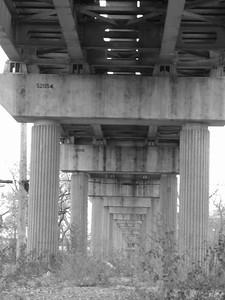 L' tracks (South)