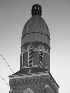 St. Stephenson M. B. Church