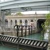 Chicago North Shore Canal & Wilmette Harbor