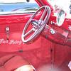 1950 Ford (interior)