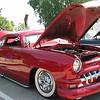 1950 Ford (custom)