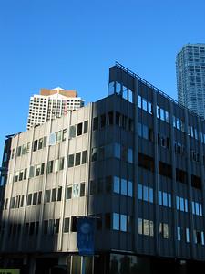 Top floor removed
