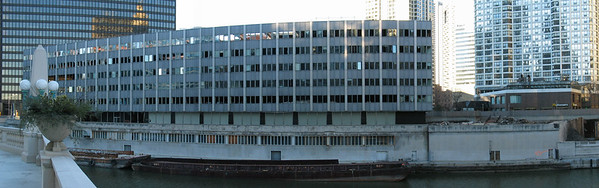 Sun-Times Building