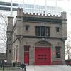 Chicago Water Tower Firestation