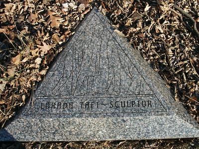 Lorado Taft - Sculptor