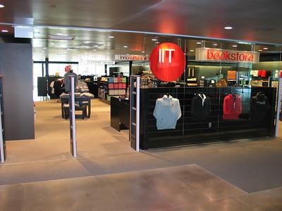 IIT Bookstore