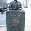 Jack Brickhouse Memorial