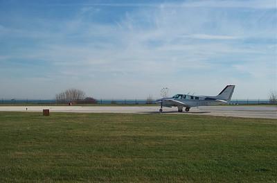 Meigs Airport