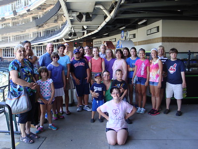 Family Day at Canal Park