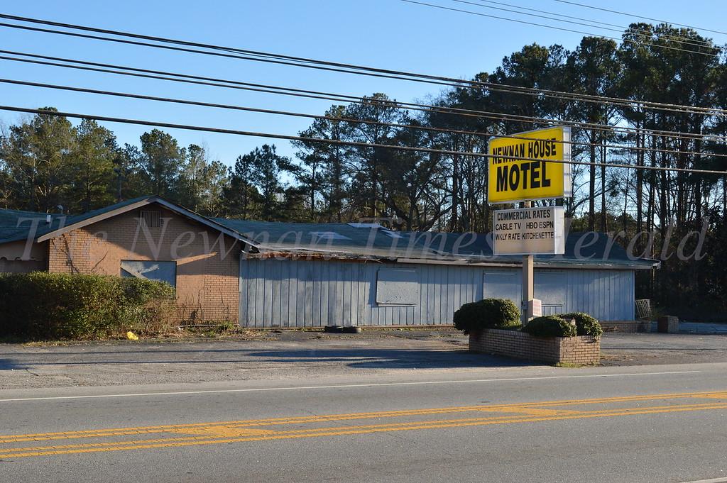 The Newnan House Motel