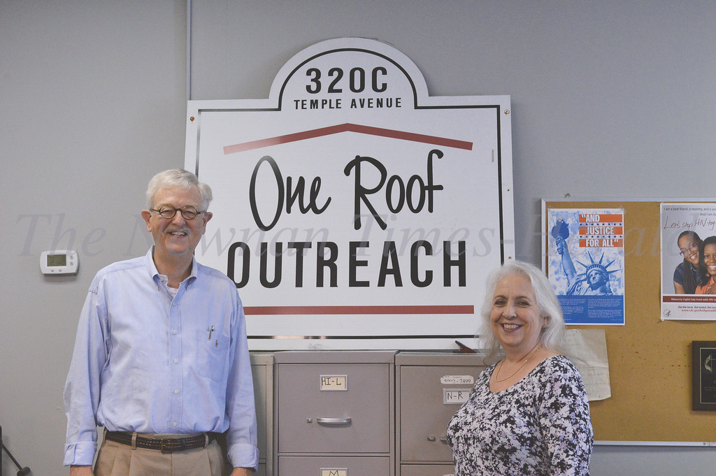 One Roof Outreach