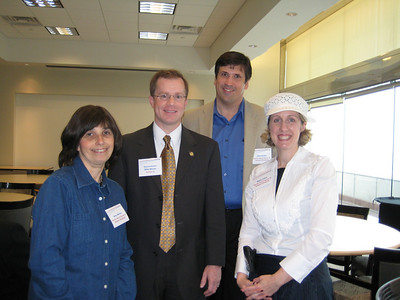 From the April 2009 ODAN meeting in Columbus
