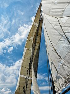 Tall Ship Liana's Ransom #1