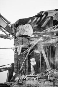 Demolition #6