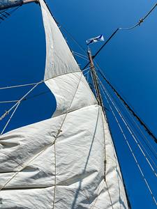 Tall Ship Liana's Ranson #3