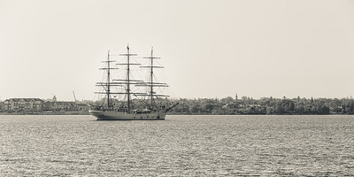 Tall Ship Sorlandet
