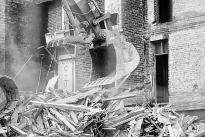 Demolition #2