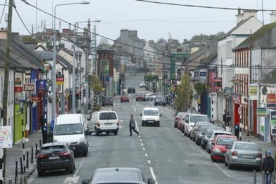 Columcille Street / High Street Tullamore