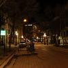 Exchange District night shot
