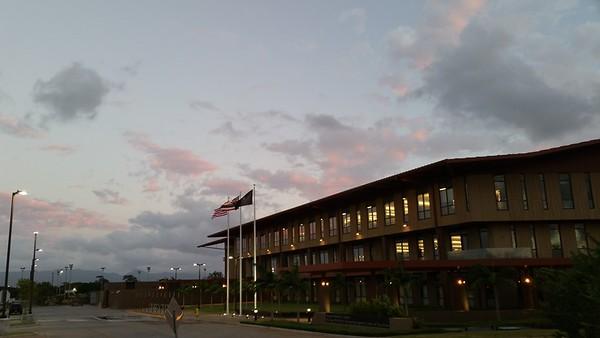 Hickam Base