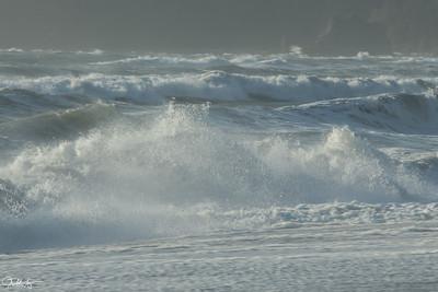 Surf Detail, Olympic Peninsula
