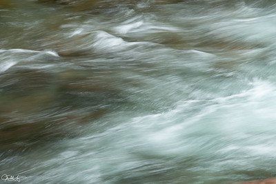 Rapid, Sol Duc River