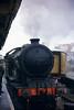 LNER B12 Class No. 8572 at Sheringham Station