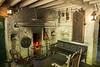Pockerley Wagonway crew room.