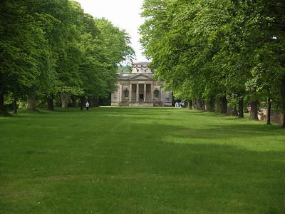 Northumberland 2006