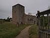 St John the Batist, Edlingham