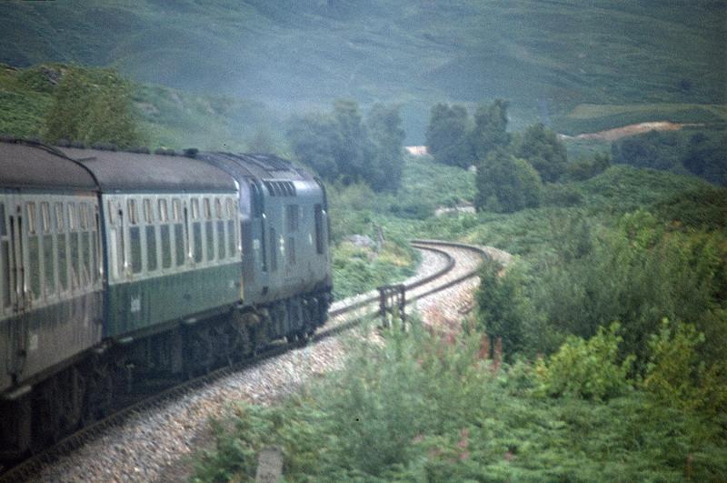 West Highland Main Line