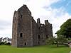 MacLellan's Castle, Kirkcudbright