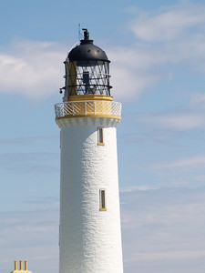 Mull of Galloway and Kirkcudbright