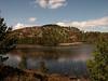 Loch Gamnha, Rothiemurchus Estate, Aviemore