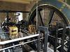 New Lanark Mill, Steam Engine