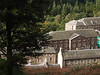 New Lanark, World Heritage Site, South Lanarkshire.<br /> <br /> A restored 18 century cotton mill.