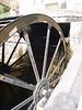 Water Wheel, New Lanark Mill