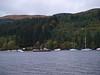 Loch Ness Moorings, Fort Augustus.