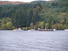 Loch Ness Moorings.
