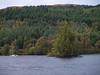 Cherry Island, Loch Ness.