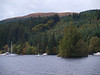 Cherry Island and Loch Ness Moorings.